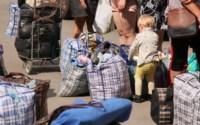 В Тулу прибыли 450 беженцев, Фото: 53