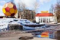 Как Центральный стадион готовится к возвращению большого футбола., Фото: 10