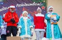 Забег Дедов Морозов, Фото: 130
