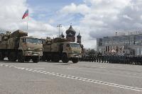 Репетиция парада Победы в Туле, Фото: 184