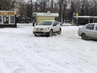 Туляки жалуются на нечищеные дороги, Фото: 11