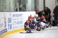 Мастер-класс от игроков сборной России по хоккею, Фото: 35