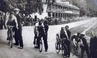 Тульский велотрек. 50-60е годы, Фото: 8