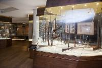 Музей оружия здание-шлем, Фото: 20