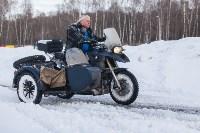 От зимнего мототоксикоза – мотослет «Самовар-Треффен» , Фото: 192