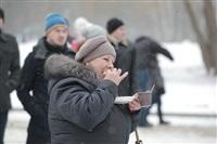 проводы Масленицы в ЦПКиО, Фото: 23