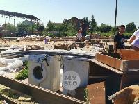 Снос домов в Плеханово, Фото: 43