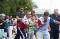 Тула отметила День физкультурника и Всероссийский олимпийский день соревнованиями, Фото: 9