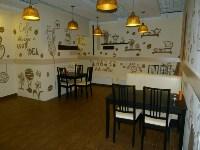 Плюшкин, кофейня, Фото: 3