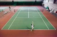 Новогоднее первенство Тульской области по теннису. Финал., Фото: 22