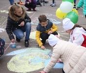 В Туле прошел второй Всероссийский фестиваль энергосбережения «ВместеЯрче!», Фото: 16