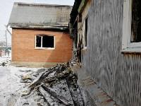 Тульская семья осталась без крыши над головой, Фото: 19