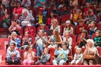 День защиты детей в тульском цирке: , Фото: 31