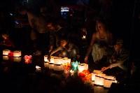 Фестиваль водных фонариков., Фото: 12
