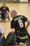 Чемпионат по регби на колясках в Алексине, Фото: 24