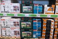 Месяц электроинструментов в «Леруа Мерлен»: Широкий выбор и низкие цены, Фото: 16