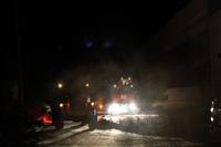 Пожар на складе ОАО «Тулабумпром». 30 января 2014, Фото: 13