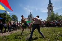 В Тульской области прошел фестиваль крапивы, Фото: 216