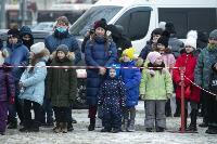 Широкая Масленица с Тульским цирком: проводы зимы прошли с аншлагом, Фото: 13