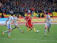 Матч «Арсенал» - «Енисей», Фото: 1