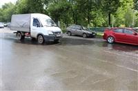 """Рынок """"Южный"""" затопило, Фото: 9"""