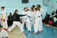 Открытое первенство и чемпионат Тульской области по каратэ (WKF)., Фото: 30