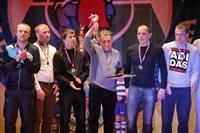 Тульская областная федерация футбола наградила отличившихся. 24 ноября 2013, Фото: 46