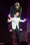 Светлана Светикова и кабаре «Kitti Kat» в Туле, Фото: 54
