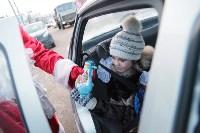 Полицейский Дед Мороз. 29.12.2014, Фото: 6