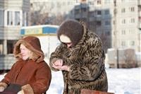 Уличная торговля на пересечении улиц Пузакова и Демидовская, Фото: 5