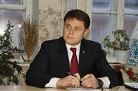 Владимир Груздев в Белевском районе. 17 декабря 2013, Фото: 21