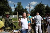 Тульские десантники отметили День ВДВ, Фото: 244