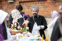 Туляки освящают пасхи и куличи, Фото: 57