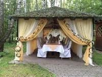 В каком тульском ресторане отпраздновать свадьбу этой весной или летом, Фото: 33