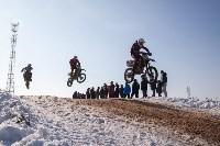 Соревнования по мотокроссу в посёлке Ревякино., Фото: 98