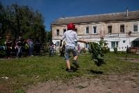 В Тульской области прошел фестиваль крапивы, Фото: 204