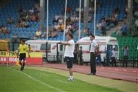 Матч «Арсенал»-«Уфа». 12 августа, Фото: 3