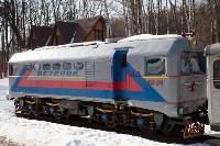 Поезда-памятники Тульской области, Фото: 2