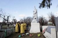 В Белёвском районе освятили часовню имени Александра Невского, Фото: 7