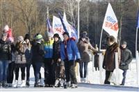 День студента в Центральном парке 25/01/2014, Фото: 25