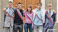 Тула, Христианская гимназия, 11 класс. , Фото: 1