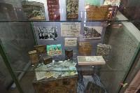В музее самоваров открылась кондитерская витрина, Фото: 7