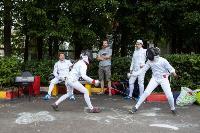 Тула отметила День физкультурника и Всероссийский олимпийский день соревнованиями, Фото: 110