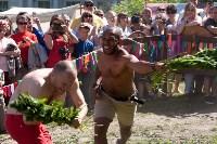 В Тульской области прошел фестиваль крапивы, Фото: 183