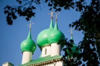 Куликово поле. Визит Дмитрия Медведева и патриарха Кирилла, Фото: 1