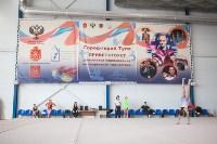 Первенство ЦФО по спортивной гимнастике среди юниорок, Фото: 9