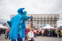 День города - 2015 на площади Ленина, Фото: 135