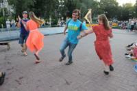 """Театральный дворик-2014: """"Песни нашего двора"""", Фото: 46"""