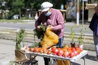 Незаконная торговля «с земли»: почему не все туляки хотят идти на рынки?, Фото: 23