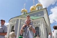 Торжества в честь Дня России в тульском кремле, Фото: 42